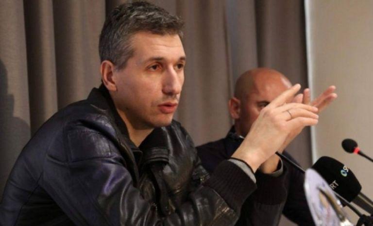 Διαμαντίδης: «Φοβόμουν τον Ομπράντοβιτς πριν πάω στον Παναθηναϊκό, δεν μετάνιωσα για την Εθνική» | tovima.gr