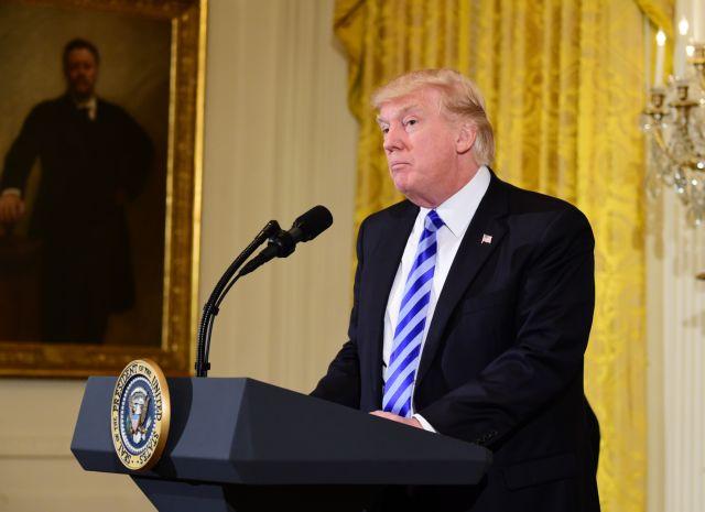 ΗΠΑ: Ο Μάλερ ερευνά τις σχέσεις Τραμπ – Εθνικής Ένωσης Οπλοκατοχής | tovima.gr