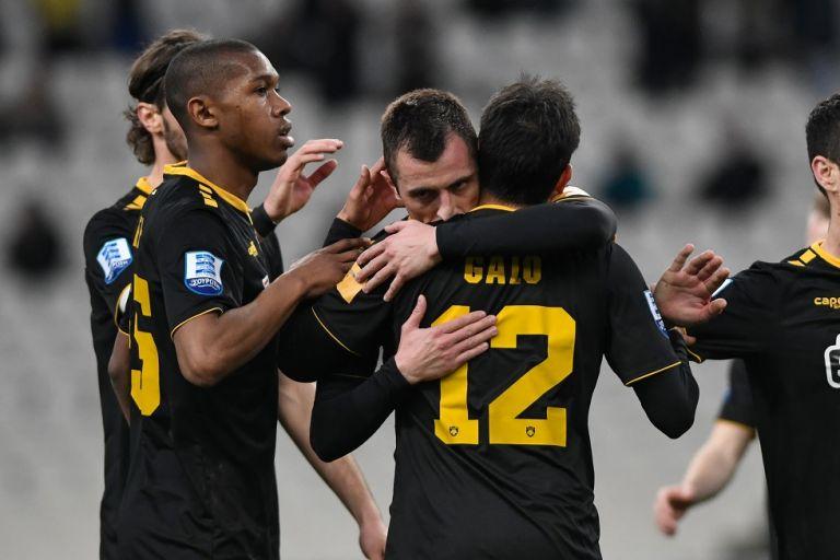 Το πρώτο κιτρινόμαυρο γκολ του Κρίστισιτς! (vids) | tovima.gr
