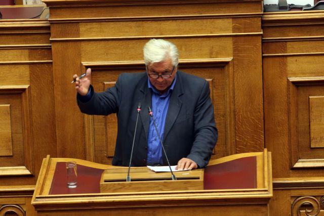 Παπαχριστόπουλος: Ολοι ξέρουν τι σημαίνει το «Μ» στη FYROM | tovima.gr