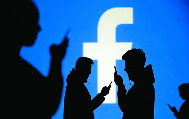 Ρεκόρ δαπανών Google και Facebook για επηρεασμό της αμερικανικής κυβέρνησης   tovima.gr