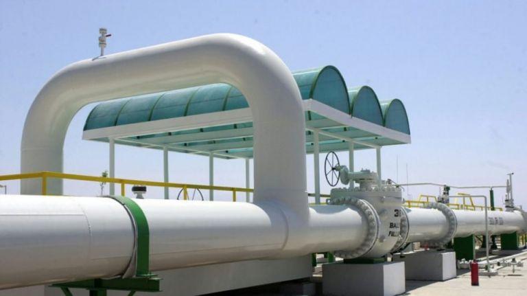 Νέο δίκτυο φυσικού αερίου 1.130 χλμ. σε 18 πόλεις | tovima.gr
