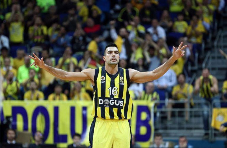 Σλούκας: «Εφυγα από τον Ολυμπιακό λόγω Σπανούλη» | tovima.gr