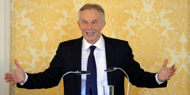 Brexit: Νέο δημοψήφισμα ζητά ο Μπλερ   tovima.gr