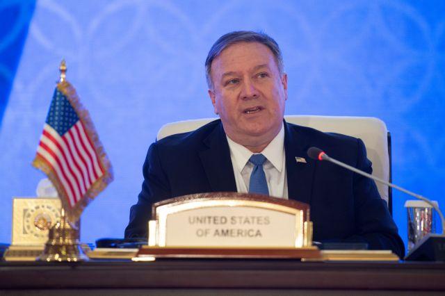 ΗΠΑ : Δεν δέχονται το τελεσίγραφο Μαδούρο και αρνούνται να αποχωρήσουν | tovima.gr