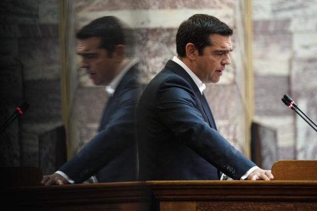 Σε πανικό ο Τσίπρας – Υπό δημοσκοπική κατάρρευση ο ΣΥΡΙΖΑ   tovima.gr