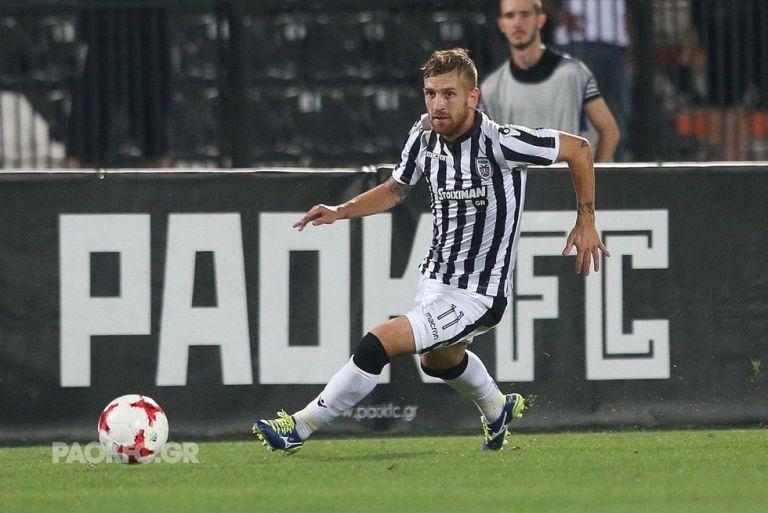 Επιστρέφει στον ΠΑΟΚ ο Ενρίκε | tovima.gr