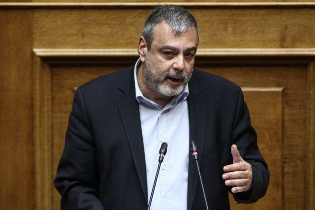 Βερναρδάκης: Το «ναι» στη Συμφωνία θα κέρδιζε σε τυχόν δημοψήφισμα | tovima.gr
