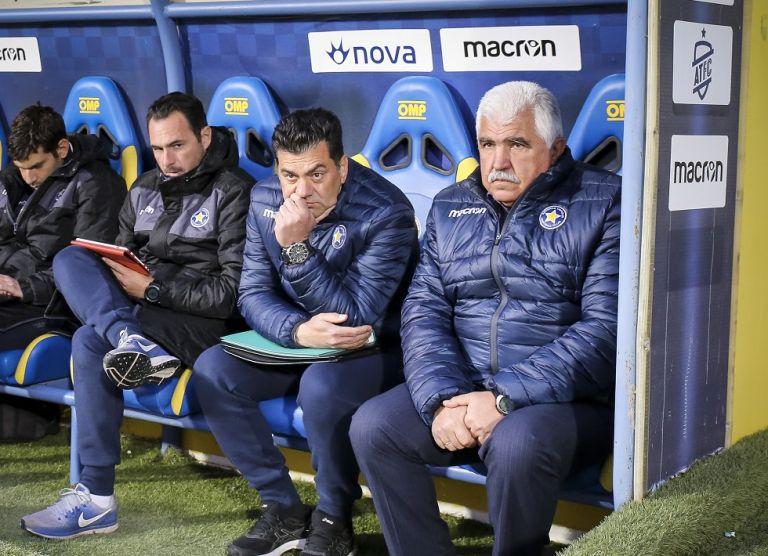 Γκοτσίδης: «Ο Ολυμπιακός παίζει το καλύτερο ποδόσφαιρο» | tovima.gr