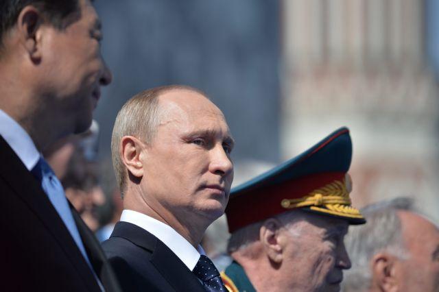 Παρουσία Πούτιν οι επετειακές εκδηλώσεις για το Λένινγκραντ   tovima.gr