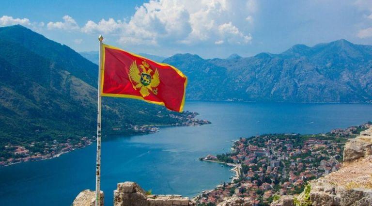 Μαυροβούνιο : Πρόστιμο 2000 ευρώ για χρήση της σημαίας ως… κουρτίνας | tovima.gr