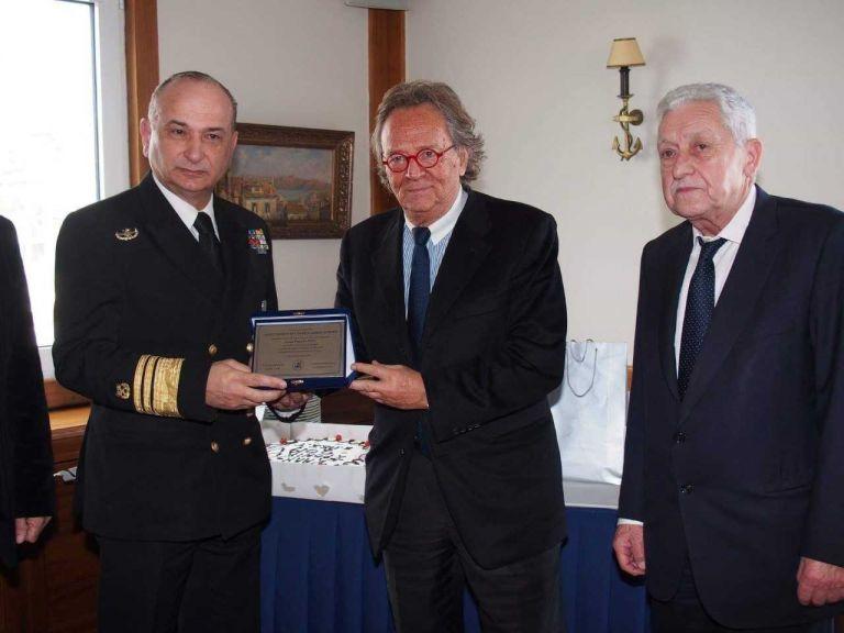 Βραβείο στο ΛΣ για την προσφορά του στις επιχειρήσεις έρευνας – διάσωσης | tovima.gr