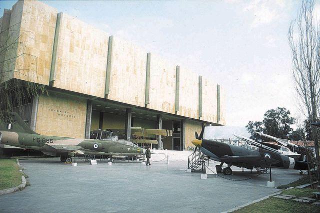 Απαγορεύτηκε εκδήλωση για τη Μακεδονία στο Πολεμικό Μουσείο | tovima.gr