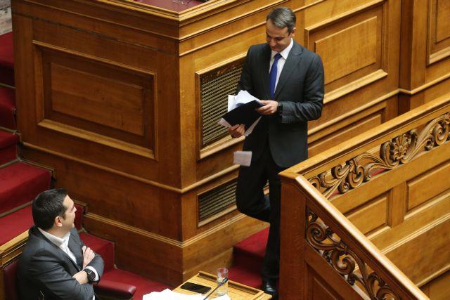 Η Συμφωνία των Πρεσπών και η αποτυχημένη επιχείρηση Τσίπρα να διχάσει τη ΝΔ | tovima.gr