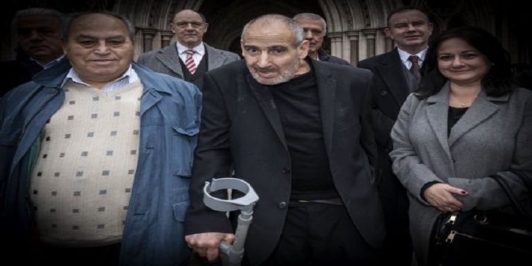 Αγωνιστής της ΕΟΚΑ πέθανε τρεις μέρες πριν την αποζημίωση του £1.000.000 από Βρετανία | tovima.gr