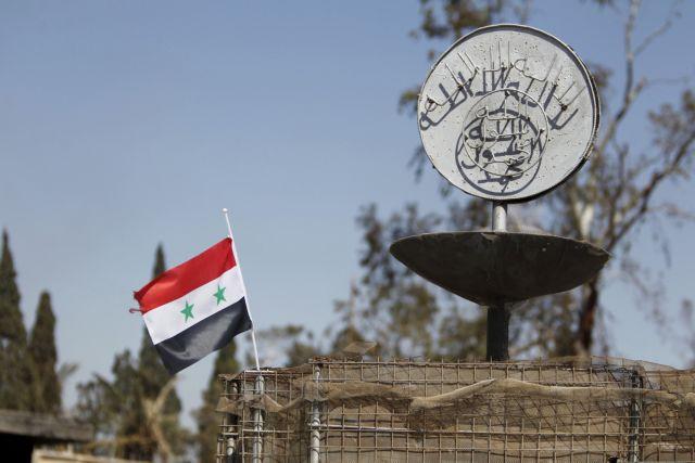 Νταν Κόουτς: Το Ισλαμικό Κράτος έχει ακόμη χιλιάδες μαχητές | tovima.gr