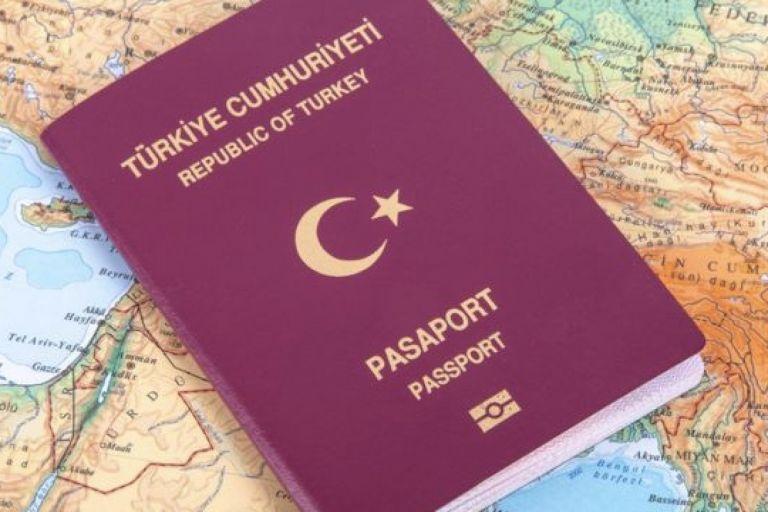 Στο παιχνίδι των χρυσών διαβατηρίων και η Τουρκία | tovima.gr