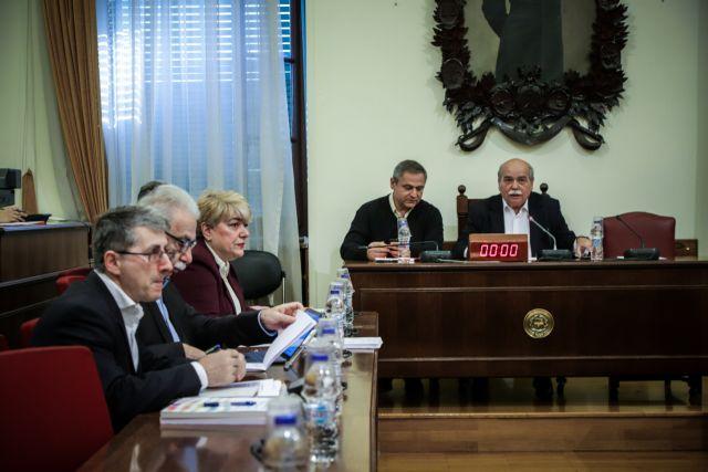 Νέα ήττα ΣΥΡΙΖΑ – Αδυναμία πλειοψηφίας και στις επιτροπές | tovima.gr
