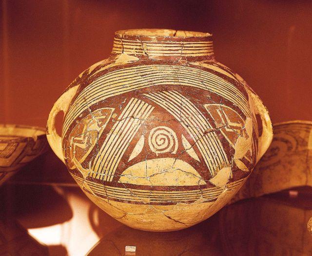 «H νεολιθική επανάσταση άλλαξε ριζικά τον τρόπο ζωής των ανθρώπων πάνω στη γη» | tovima.gr