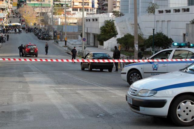 Συναγερμός στην ΕΛΑΣ για τοποθέτηση βόμβας σε Εφτείο και Πρωτοδικείο   tovima.gr