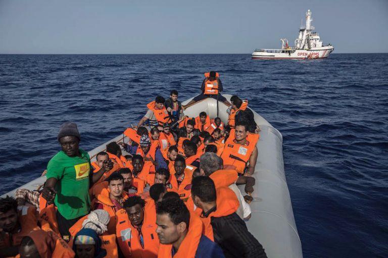 OHE: Εξι νεκροί πρόσφυγες κάθε μέρα στη Μεσόγειο | tovima.gr