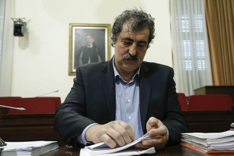 Επίθεση Πολάκη στα ΜΜΕ για το διοικητή με τα πλαστά πτυχία | tovima.gr