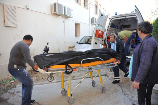Στάση εργασίας οι τραυματιοφορείς την Παρασκευή | tovima.gr