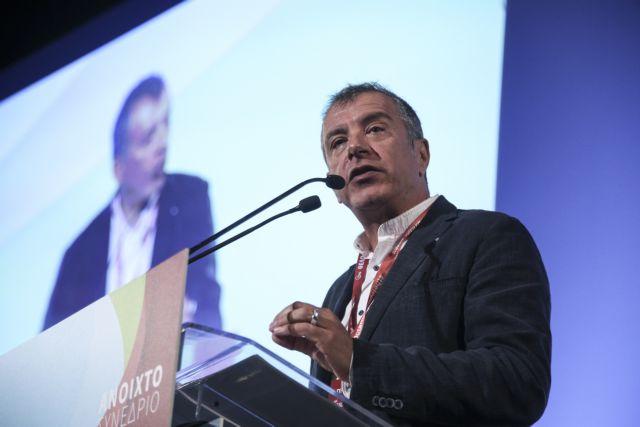 Θεοδωράκης: Χωρίς «Πρέσπες» δε θα κερδίζαμε τα πάντα, θα χάναμε τα πάντα | tovima.gr