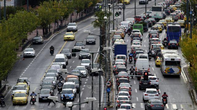 Λήγει σήμερα η προθεσμία για τα τέλη κυκλοφορίας και η 5η δόση ΕΝΦΙΑ   tovima.gr