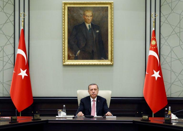 Τουρκία : Παρακολουθούμε τις εξελίξεις και παίρνουμε μέτρα σε Αιγαίο και Κύπρο | tovima.gr