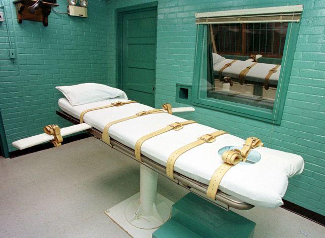 Τέξας : Εκτελέστηκε θανατοποινίτης για τον φόνο αστυνομικού | tovima.gr