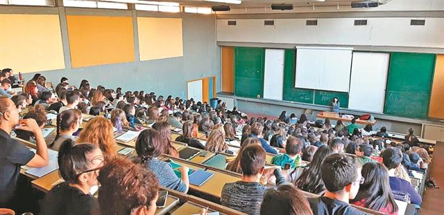 Αλλαγή του Αρθρου 16: καταστροφή ή πανάκεια για τα πανεπιστήμια; | tovima.gr