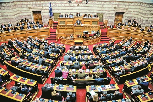 Αγκάθια και για την κύρωση από τη Βουλή   tovima.gr