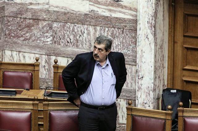 Ο Πολάκης και η Τράπεζα της Ελλάδος | tovima.gr