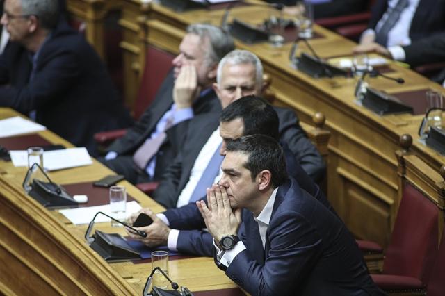 Πόσο αντέχει μια κυβέρνηση… «κουρελού»;   tovima.gr