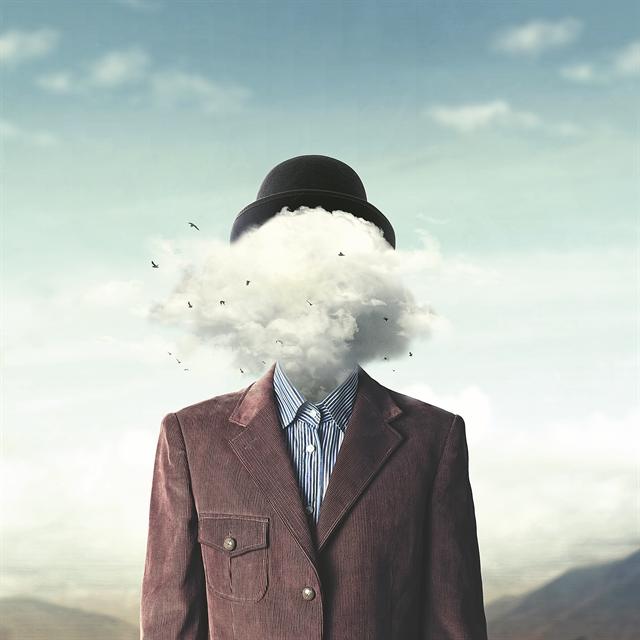 Τα εν οίκω στο σύννεφο | tovima.gr