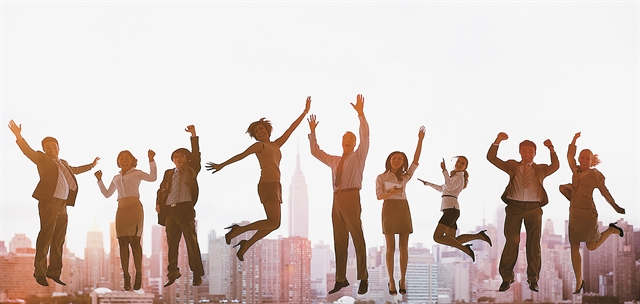 9 δρόμοι για εργασιακή ευτυχία | tovima.gr