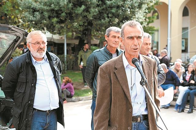 Οι «λοχαγοί» του Μπούτα πήραν τη σκυτάλη | tovima.gr