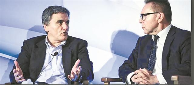 Τρομάζουν οι μεθοδεύσεις για τα «κόκκινα» δάνεια | tovima.gr