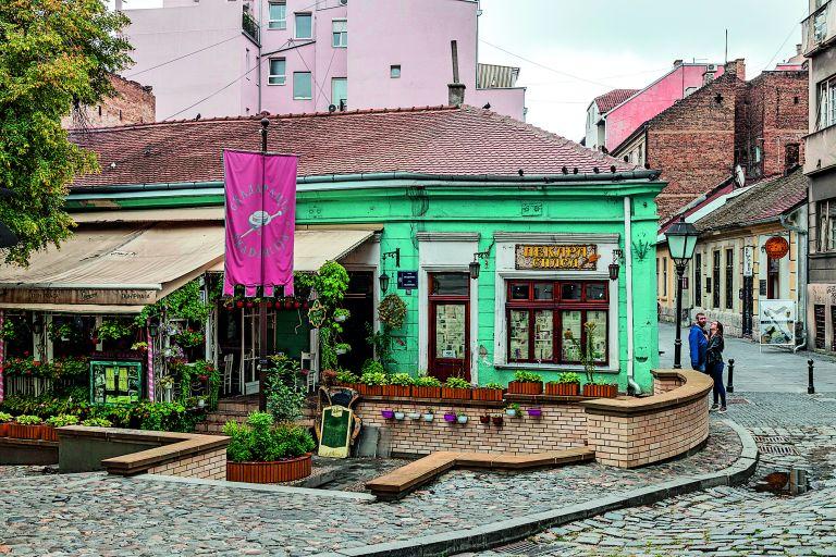 Ταξίδι : Βελιγράδι | tovima.gr