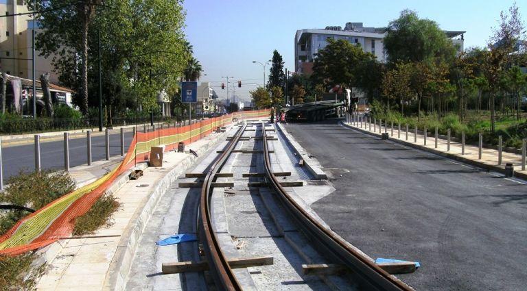 Αττικό Μετρό: Αναβάθμιση της Γέφυρας Λαμπράκη χωρίς πρόβλημα στην έναρξη λειτουργίας του Τραμ | tovima.gr