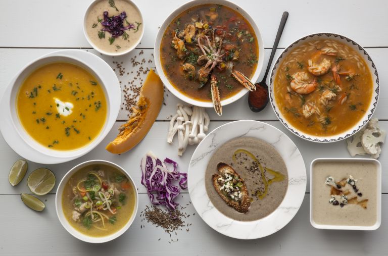 Δεν βγαίνει ο χειμώνας χωρίς… σούπα | tovima.gr