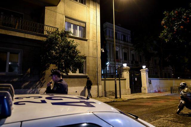 Καταδίκασε την επίθεση στην ιταλική πρεσβεία το υπουργείο Εξωτερικών | tovima.gr