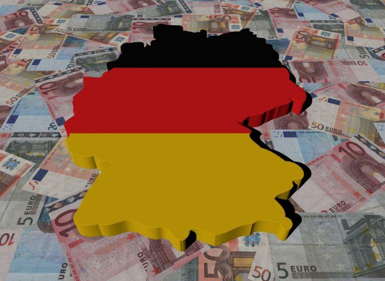 Τούνελ δημοσιονομικού ελλείμματος 25 δισ. για τη γερμανική ατμομηχανή | tovima.gr