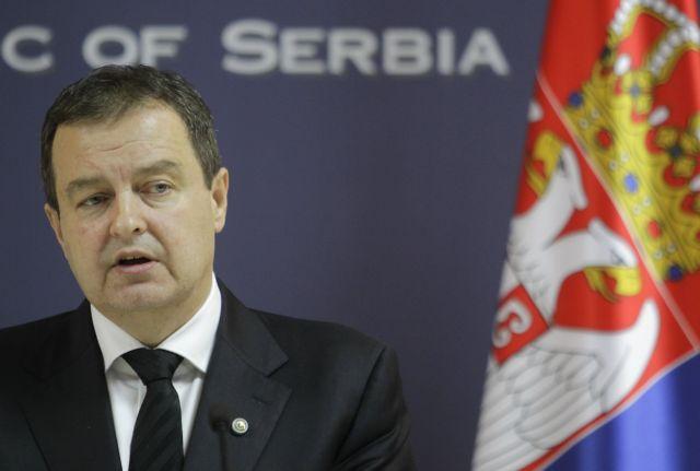 Δεν αναγνωρίζει Γκουαϊδό η Σερβία | tovima.gr
