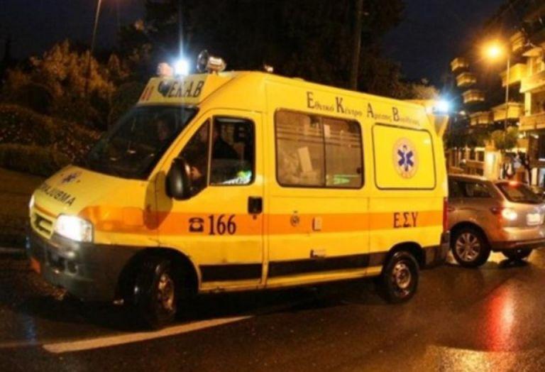 Τραυματίστηκαν 8 άτομα σε καταδίωξη διακινητή στον Εβρο | tovima.gr