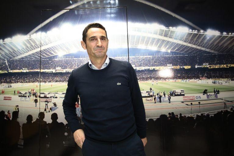 Επίσημο : Η ΑΕΚ καλωσόρισε τον πρωταθλητή Χιμένεθ | tovima.gr