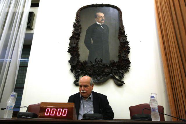Χρησμός Βούτση για τη σωτηρία των ΑΝΕΛ : Προϊδέασε ότι υπάρχει τρόπος | tovima.gr