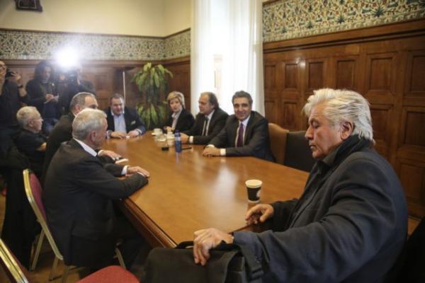 Ο Καμμένος δεν διαγράφει ακόμη τον Παπαχριστόπουλο | tovima.gr