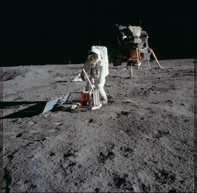 Η Nasa θέλει να ξαναπάει στη Σελήνη και να… μείνει | tovima.gr